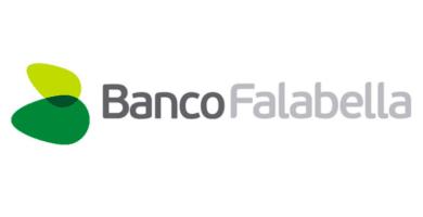 Logo de Banco Falabella
