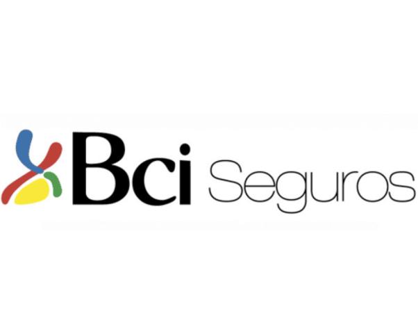 Logo de Bci Seguros