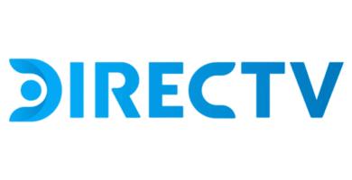 Logo de DIRECTV