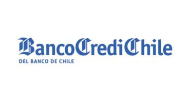 Logo de CrediChile