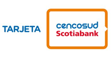 Logo Tarjeta Cencosud
