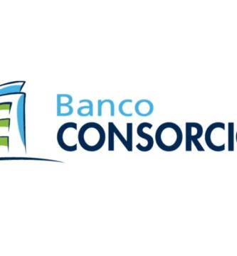 Logo de Banco Consorcio