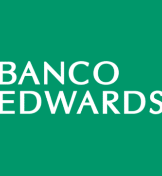 Logo de Banco Edwards