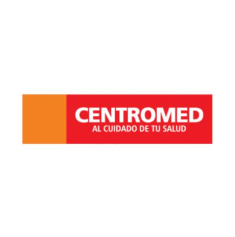 Logo de Centromed