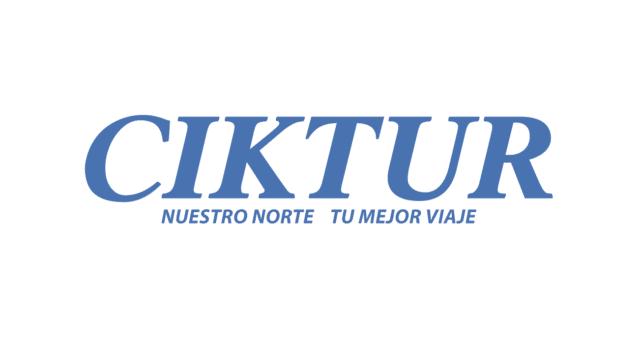 Logo de Ciktur