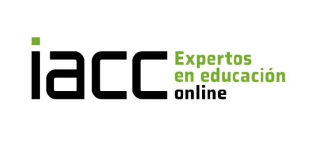 Logo de IACC