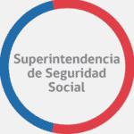 Logo de SUSESO