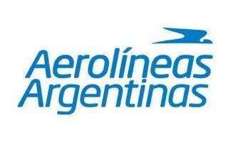 Logo de Aerolíneas Argentinas