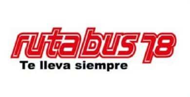 Logo de Ruta Bus 78