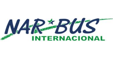 Logo de Nar Bus