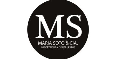 Logo de Maria Soto