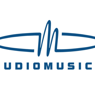 Logo de Audiomusica