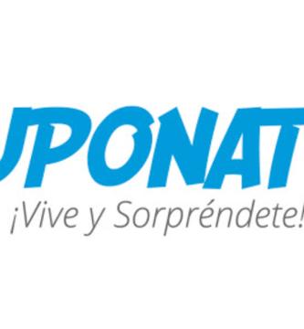Logo de Cuponatic